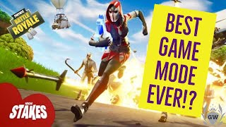 HIGH STAKES IS LIVE! Fortnite battle royale! High Stakes event, Ace skin, Wildcard skin trailer!