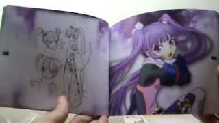 Unboxing: Tales of Graces f Limited Edition (European exclusive)