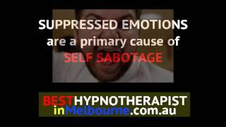 Suppressed Emotions