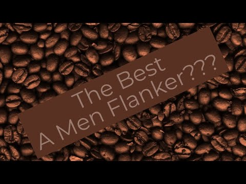 (Pure Coffee by Thierry Mugler) Maximilian Must Know #920