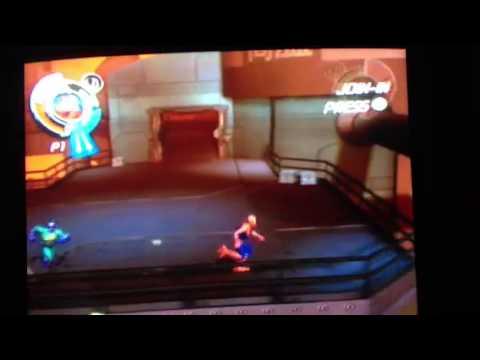 Spiderman Friend or Foe Walkthrough Part 2 Tokyo Industrial