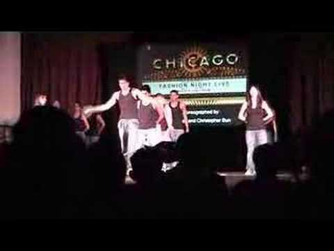 Loyola Chicago - Fashion Night Live 2007 - Loyola ...