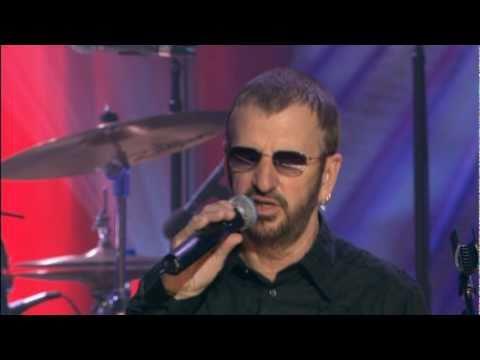 Ringo Starr - Act Naturally - YouTube