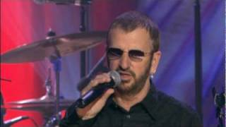 Ringo Starr - Act Naturally