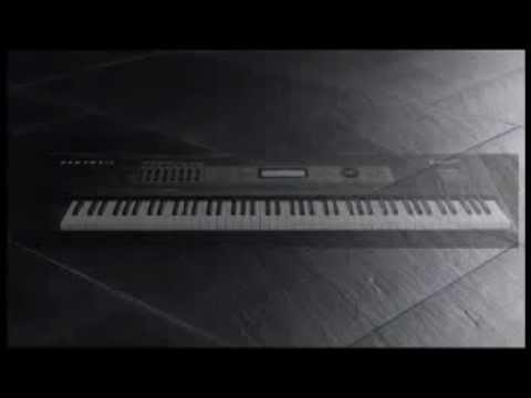 Kurzweil k2600xs: A few sounds