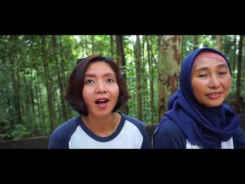 Travel Log Balikpapan-Penajam-Tenggarong