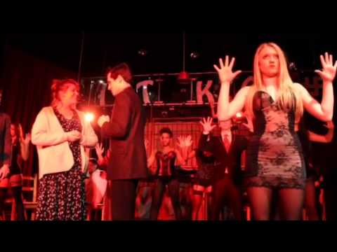 Cabaret - Class Action Theatre - Godalming College