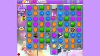 Candy Crush Saga DreamWorld level 154 3***