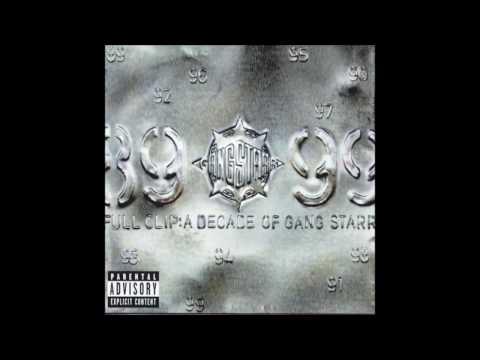 Gang Starr - Work - 1999/1998
