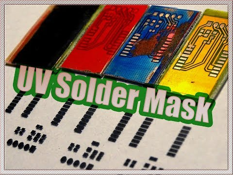trying-different-color-uv-solder-mask