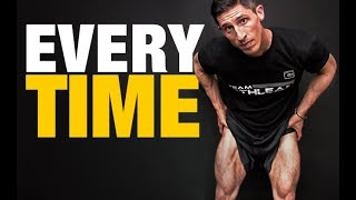 Do This EVERY Leg Workout (NON-NEGOTIABLE!!)