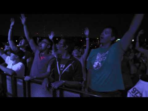CITY on the HILL Music Festival 2016 Bayfront Park Duluth MN