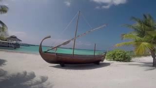 Cinnamon Dhonveli Maldives - Dan & Kate