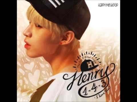 [Full Audio/MP3 DL] Henry- Trap (English Ver.) HD