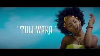Mosh Mavoko - Tuli Waka    Official Video   (Capital Music Icons)