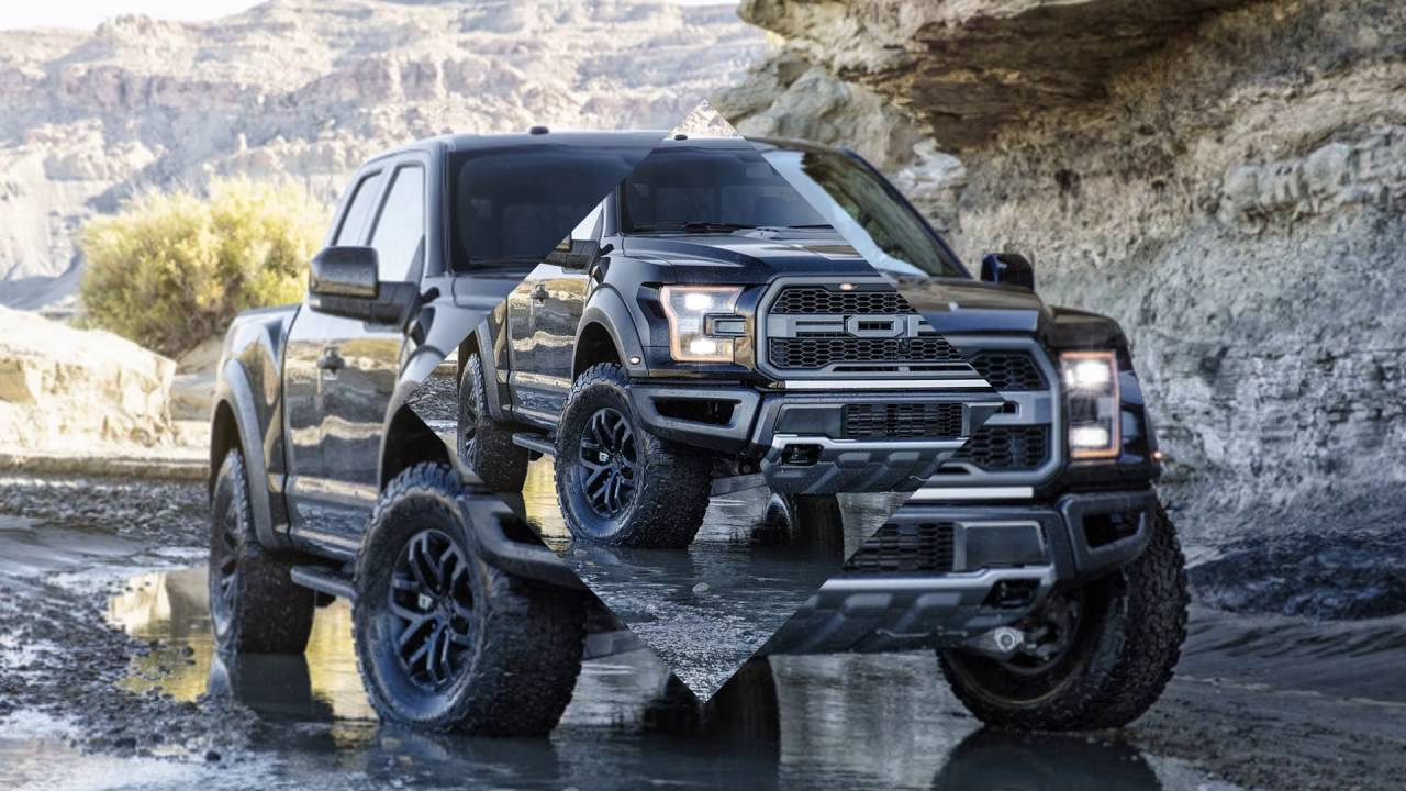 2017 2018 ford f 150 raptor review release date price specs