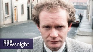 The Martin McGuinness I knew: Tony Blair, Bertie Ahern, Gerry Adams and Ian Paisley Jr