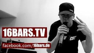Cr7z - Weitsicht | 16BARS.TV PREMIERE