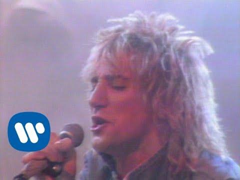 Rod Stewart - Blondes