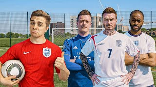 Are Footballers' Lookalikes Actually Good At Football?