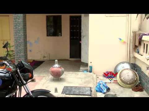 VTV - YOUTH KILLED HIS SISTER FOR PROPERTY AND STUDY ADVISE - AHMEDABAD