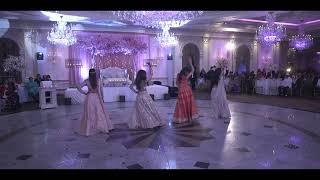 Indian wedding dance,    ,,,,,,