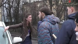 Stop a Douchebag SPB - The Movement Has Been Closed!