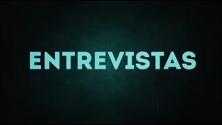 Portfólio - Entrevistas