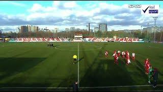 видео ФНЛ : Футбольная национальная лига на Куличках
