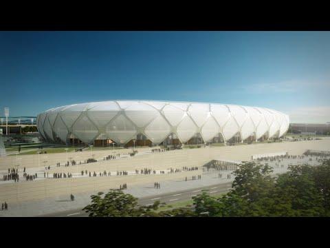 gmp - stadion manaus