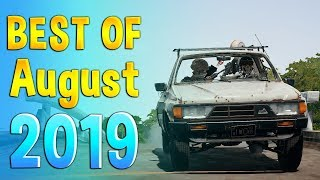 PUBG WTF Best of August 2019 Funny Daily Moments Highlights