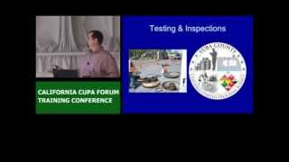 Comprehensive UST Inspections (Yuba County CA)