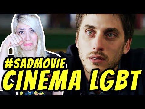 "Film LGBT 🌈da ""presammale"" #Pridemonth"