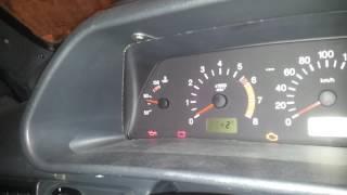 ВАЗ 2114 ЭиРСР (15). Расход топлива начинает радовать!!!!