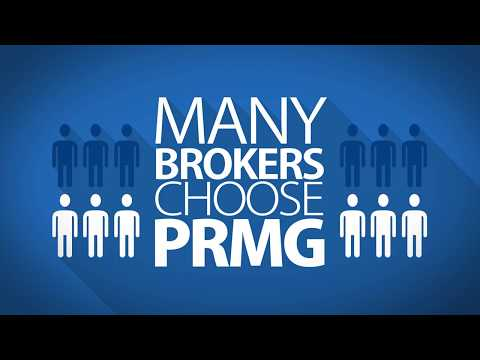 Progressively Better Partnerships with PRMG.