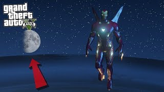 Ironman is in space in GTA 5 My Discord ▻ https://discord.gg/speirs...