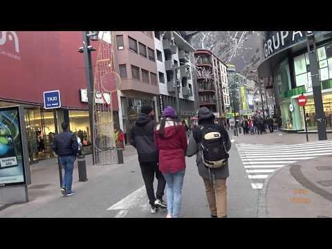 Andorra. Interesting Facts about Andorra