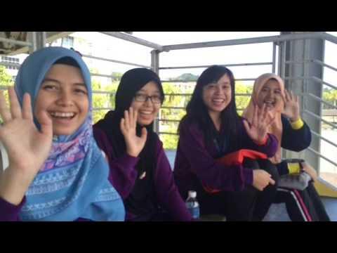 Labuan Matriculation College's Memories