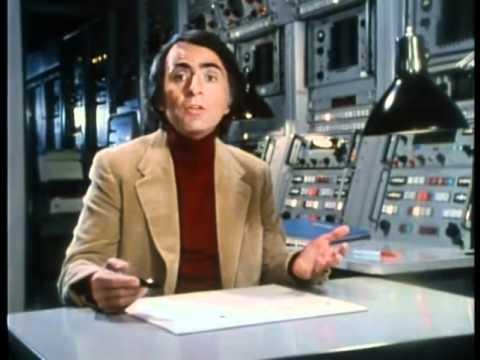 Carl Sagans Cosmos - Episode 12 - Encyclopædia Galactica