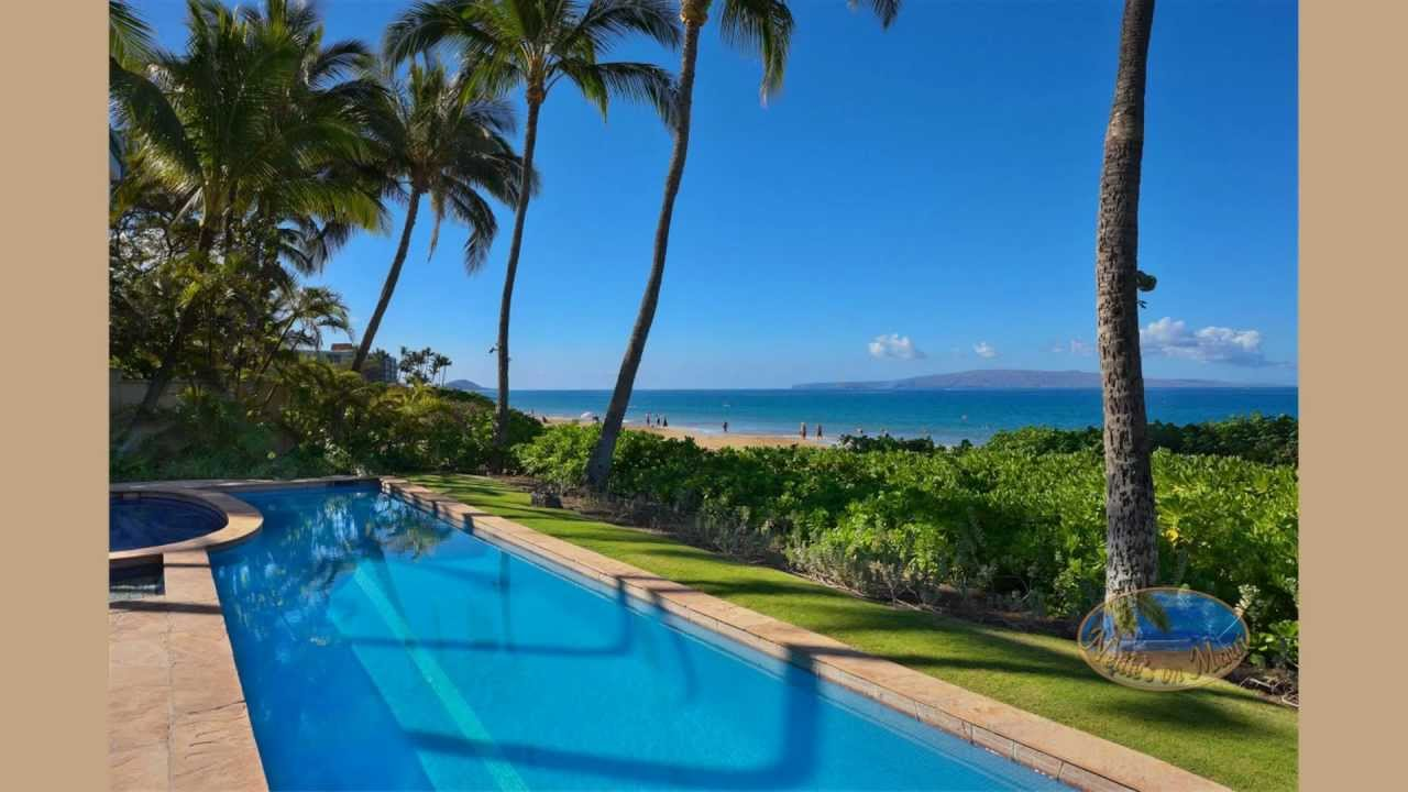 maui vacation rentals owner
