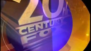 UK and Ireland Warning 20th Century Fox Home Entertainment 2002