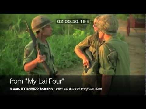 MY LAI FOUR - the suicide scene