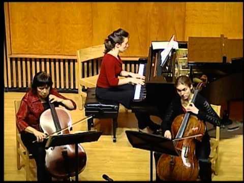 Cecylia Barczyk Music Forum Cecylia Barczyk Elizabeth Borowsky Frances Borowsky