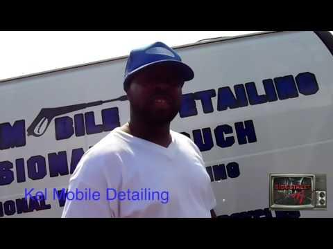Keeping It Clean Kel Mobile Detailing