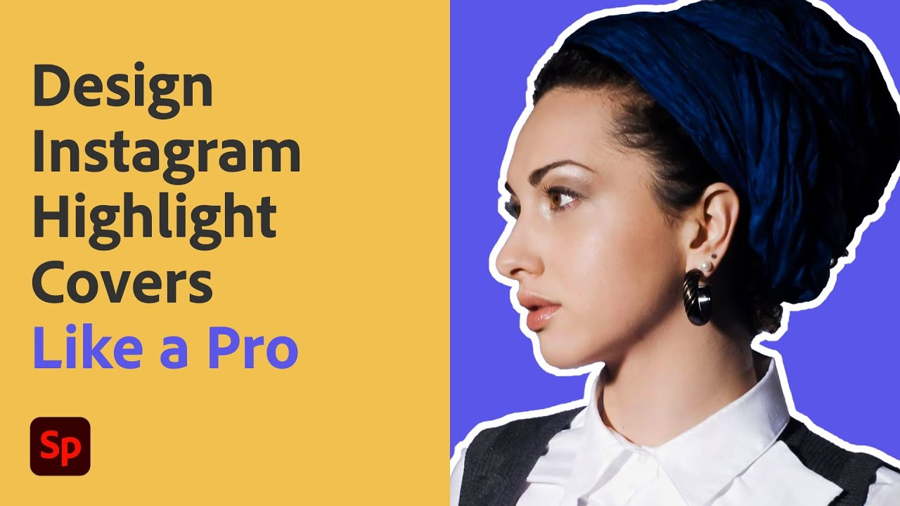 Design Instagram Highlight Covers: Like a Pro