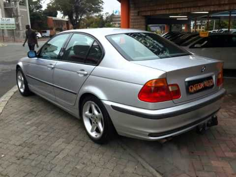 1999 bmw 3 series 323i e46 auto for sale on auto trader south africa youtube. Black Bedroom Furniture Sets. Home Design Ideas