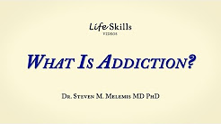 What Is Addiction? Definition, Simple Test and Causes