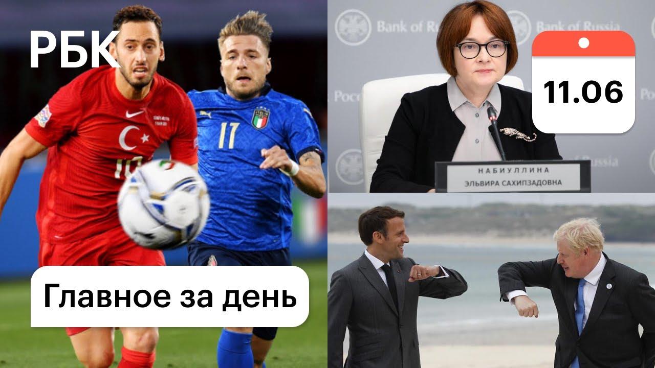 В Москве ввели новые ограничения изза COVID19 Первый матч сборной России на Евро  День России