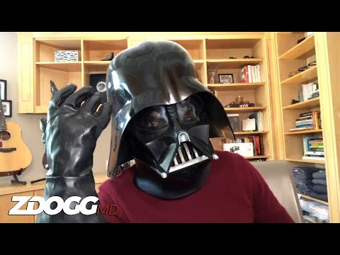 Force Friday: Doctor's Day Edition | DocVader.com