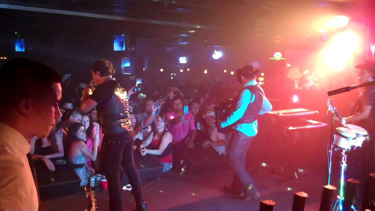 Disco Rodeo Winston Salem Nc 07 29 2012 Tierra Cali Youtube